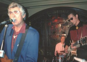 Live at the Hard Rock Cafe, 1992
